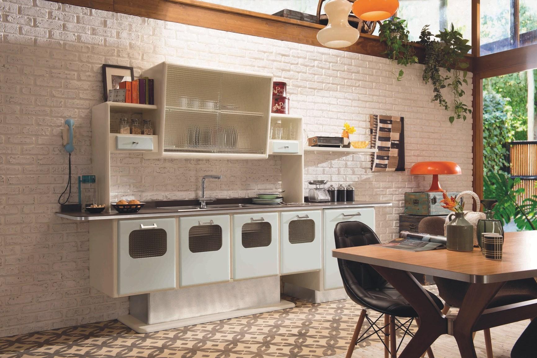 Kuchnie Lata 50 Blog Eko Dar Design
